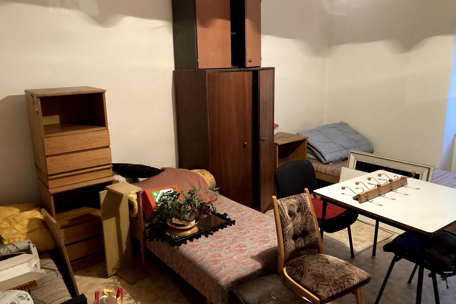 Vyklizení bytu po nájemníkovi